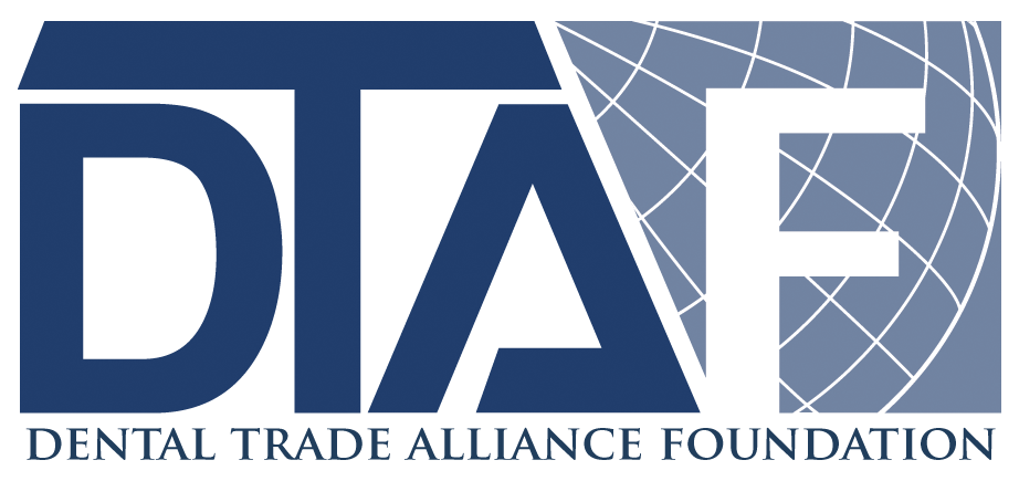 Dental Trade Alliance Foundation logo
